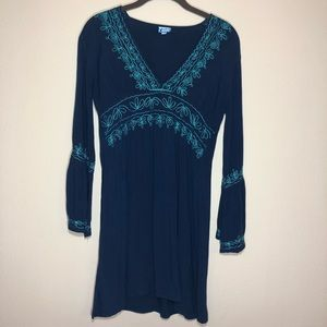 Soaked Swimsuit tunic coverup dress